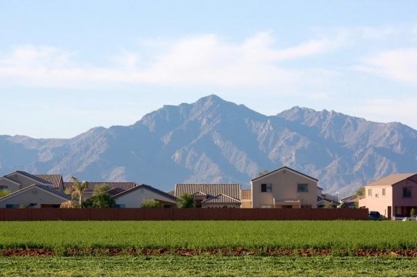 Study Ranks Gilbert, Arizona As Most Prosperous U.S. City
