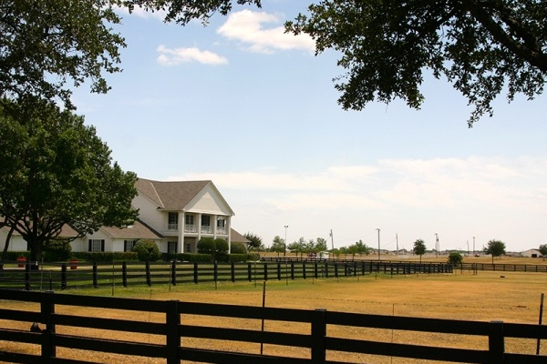 Could these TV characters afford their Texas homes today?