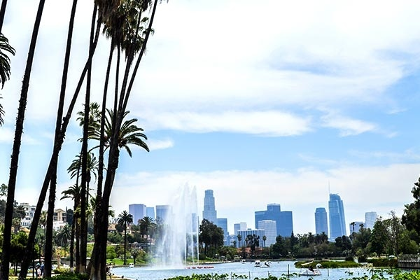Best Neighborhoods in Los Angeles for Newcomers