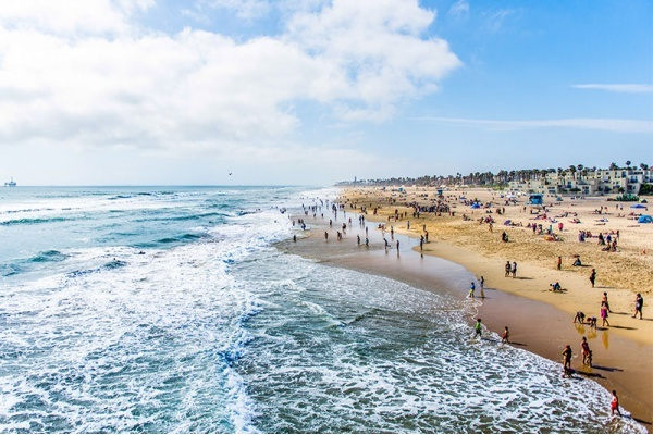 5 Cities in Orange County That Attract Millennials
