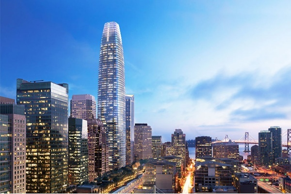 This Massive Development Is a Sign of Oakland's Continuous Economic Growth