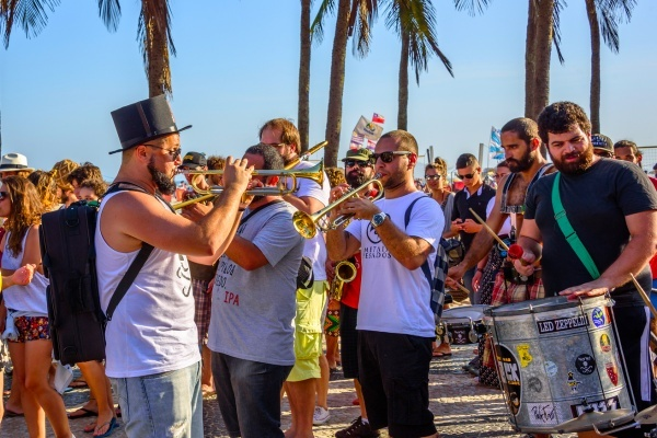 A Guide to Los Angeles Street Festivals for 2018