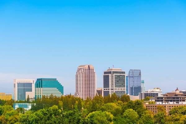 Title photo - Sacramento Is Becoming a Major Contender for Urban Living