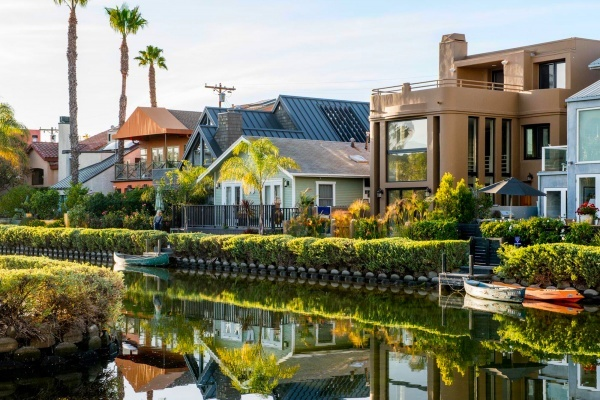 Venice Homes Now Pricier Per Square Foot Than Bel Air or Beverly Hills