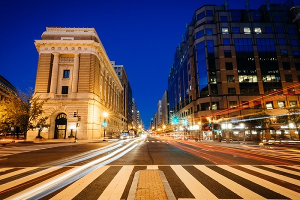 Can we build a community in Downtown D.C.?