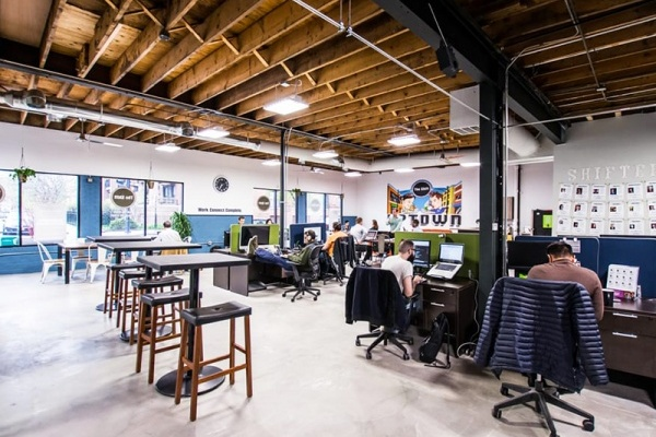 6 Chicago Neighborhood Coworking Spaces for Freelancers and Entrepreneurs