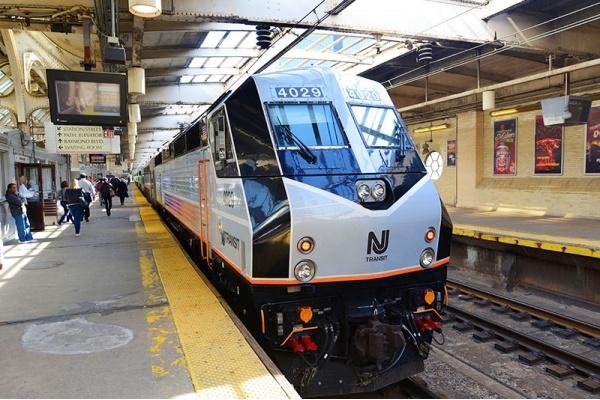 Yes, Newark Has a Subway