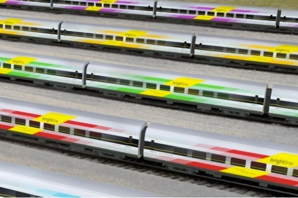Florida's Brightline Train Will Be a Boon to South Florida Real Estate
