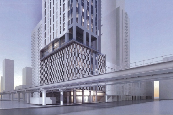 Miami to Have First 'YotelPad' on East Coast