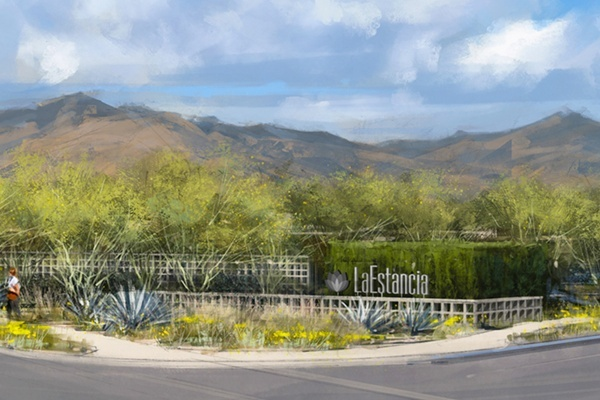 Lennar Joins Heritage, Richmond as Builders in Tucson's La Estancia