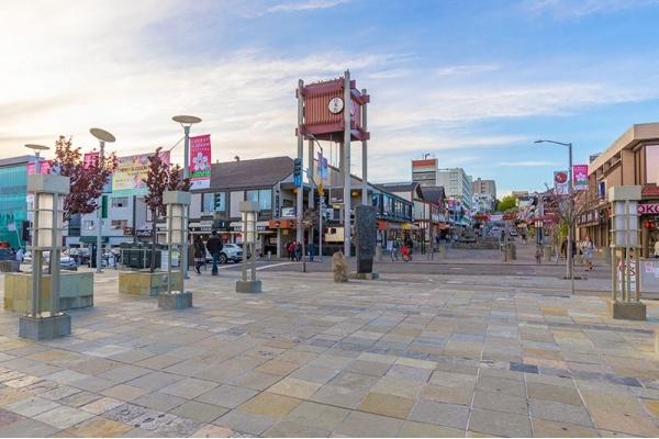 Spotlight on San Francisco's Japantown