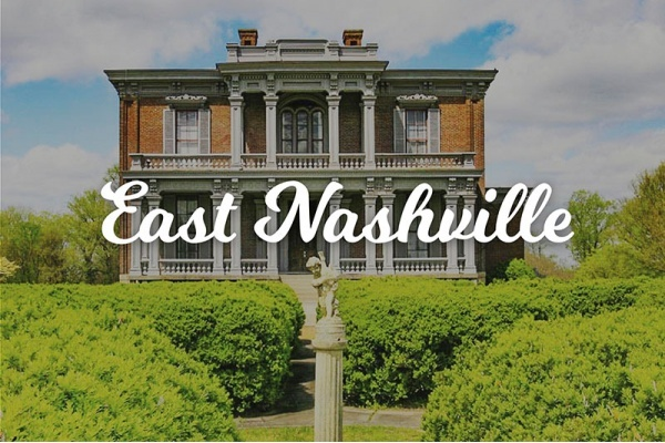 Neighborhood Spotlight: East Nashville