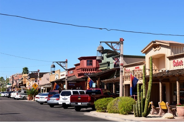 Title photo - Explore Scottsdale's Coffee Scene in These 3 Neighborhoods