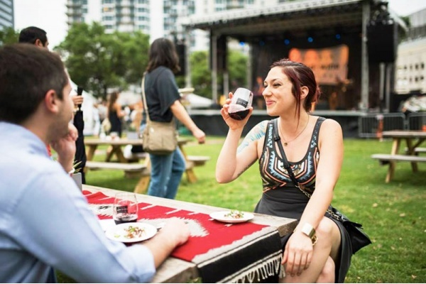 A First-Timer's Guide To the Austin Food and Wine Festival