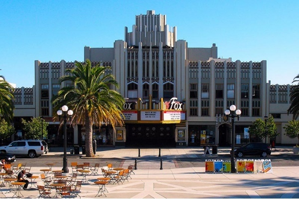 6 Bay Area Suburbs with the Best Downtowns
