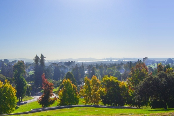 Bay Area Neighborhoods That Get the Most Sunshine Per Year