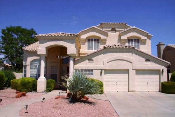 Phoenix Property Taxes Show Five Percent Increase From Last Year