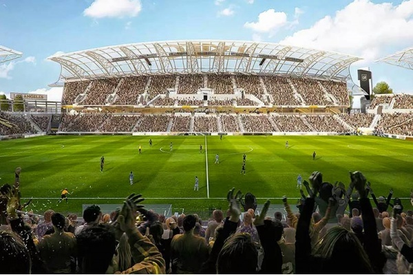 What to Do Near Banc of California Stadium Before & After LAFC Matches