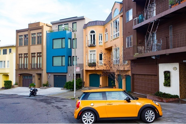 You Might Not Have Heard of San Francisco's Fastest-Growing Neighborhood