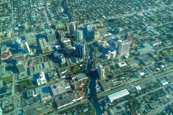$52 Million Lottery Winner Investing in Fort Lauderdale's Sistrunk Boulevard
