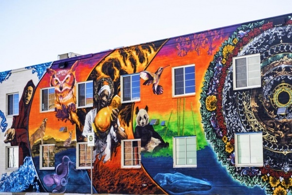 A Local's Guide to the Arts District