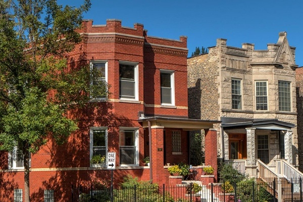 Is Chicago's market at risk for a housing bubble?
