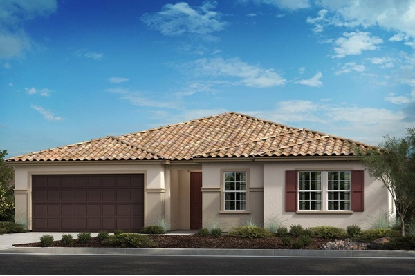 KB Home Debuts New Home Community in Southwest Riverside County