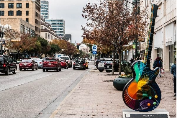 The 5 Best Austin Neighborhoods for Music Lovers