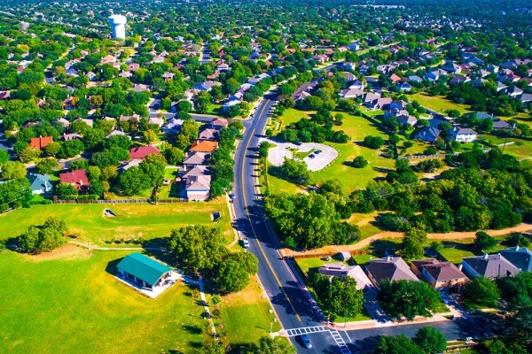 4 Austin Suburbs That Offer Big City Living