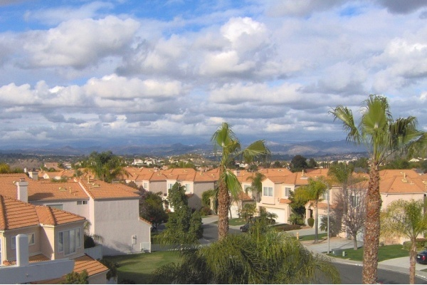 As San Diego Home Sales Dip, Local Realtors Lobby Elected Reps