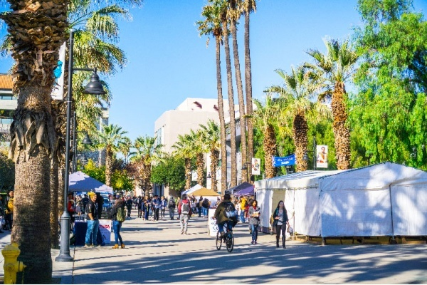 Neighborhoods with the Best Farmers Markets in South Bay