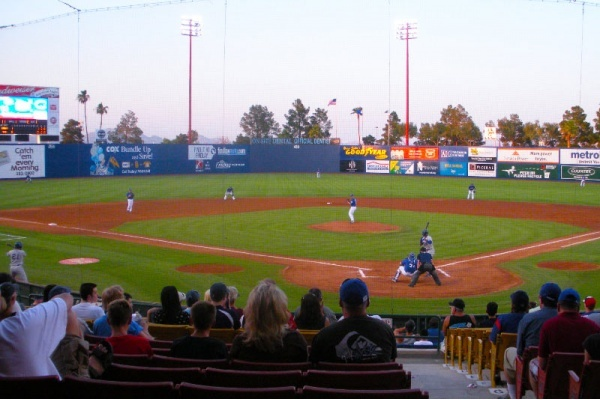 First-Timer's Guide to a Las Vegas 51s Baseball Game