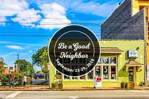 3 Neighborhoods in Nashville for Getting Involved