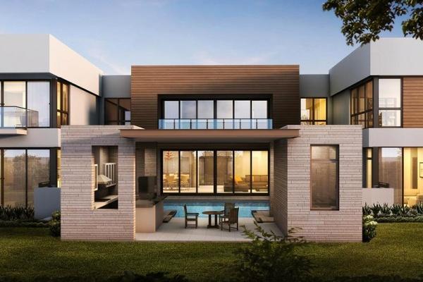 Developer Breaks Ground on Single-Family Homes in Growing Kendall