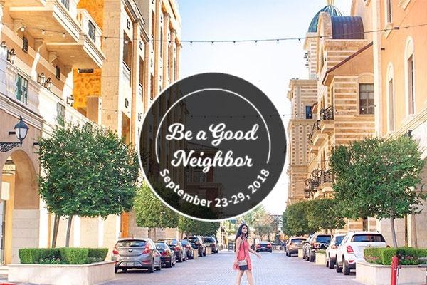 Meet My Neighborhood: Summerlin, Las Vegas