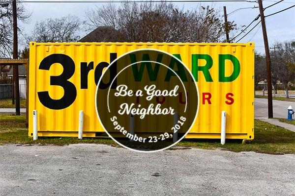 Meet My Neighborhood: Third Ward / Midtown, Houston