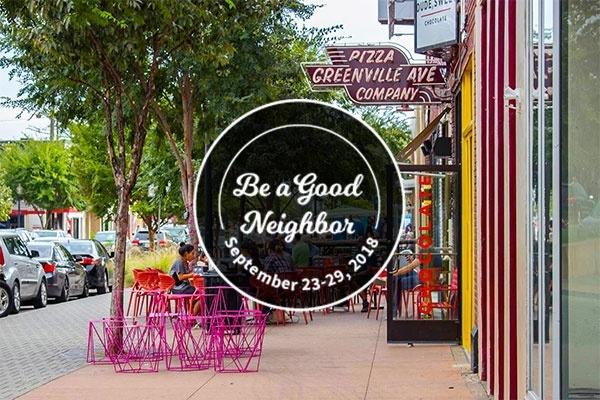 Meet My Neighborhood: Lower Greenville, Dallas