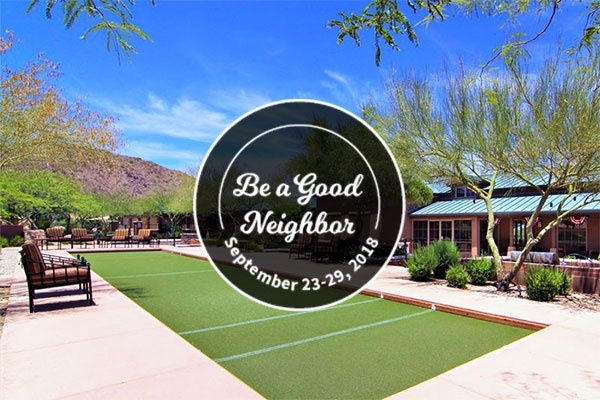 Get to Know Your Neighbors in These Phoenix Communities