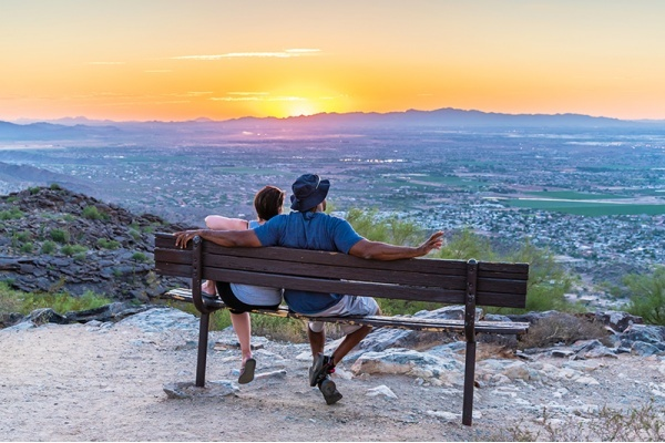 Why are so many people moving to Maricopa County?