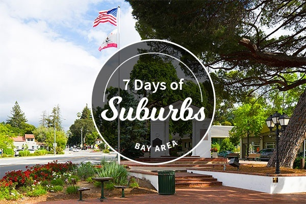 Bay Area Suburb Spotlight: Saratoga, CA
