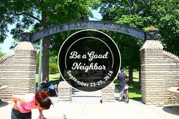 Meet My Neighborhood: Portage Park, Chicago