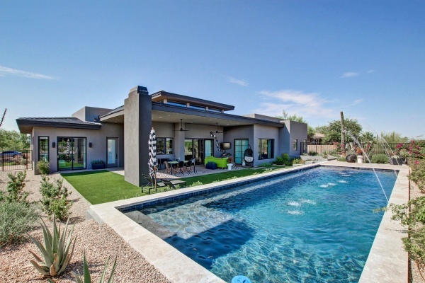 Scottsdale HGTV Smart Home Hits Market Asking $1.25 Million