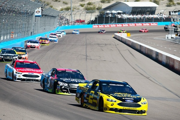 A First-Timer's Guide to Watching NASCAR at ISM Raceway in Phoenix