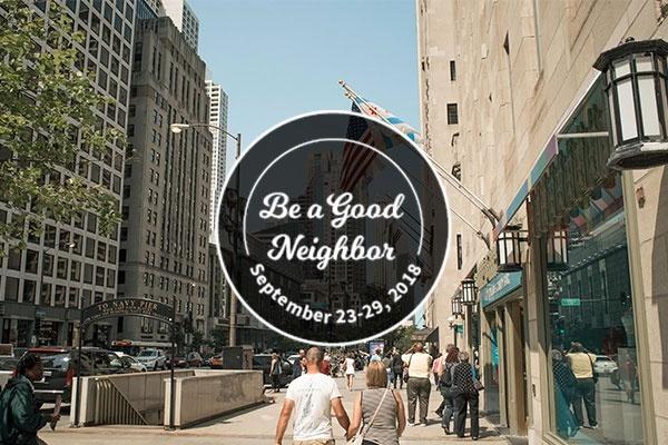 Meet My Neighborhood: Streeterville, Chicago