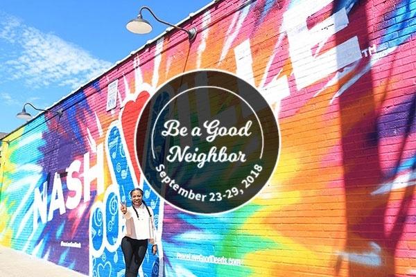 Meet My Neighborhood: 12 South, Nashville