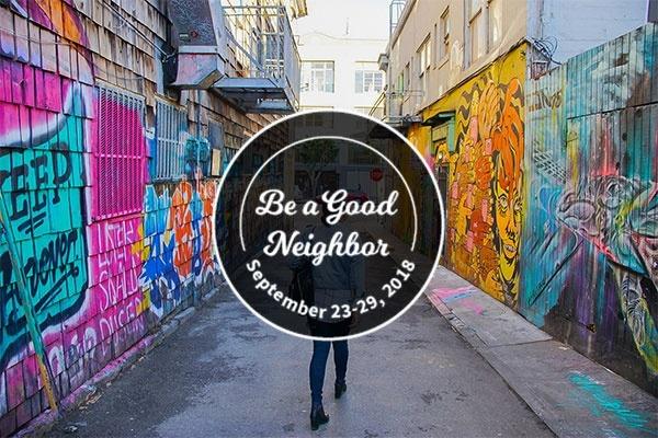 Meet My Neighborhood: Mission District, San Francisco