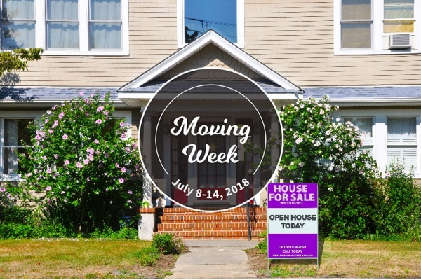 How to Move When You Haven't Sold Your Old Home Yet