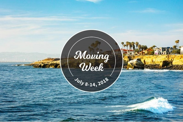 Moving to San Diego: Everything You Need to Know