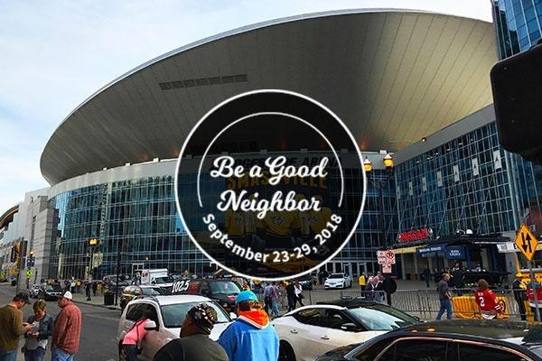 4 Events that Made All Nashville Residents Feel Like Neighbors
