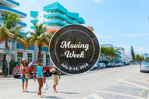 How to Make Friends in a New City: Miami